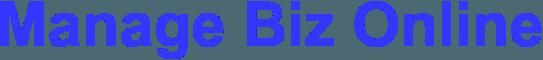 Manage Biz Online